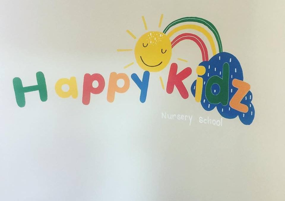 Welcome back to HAPPY KIDZ